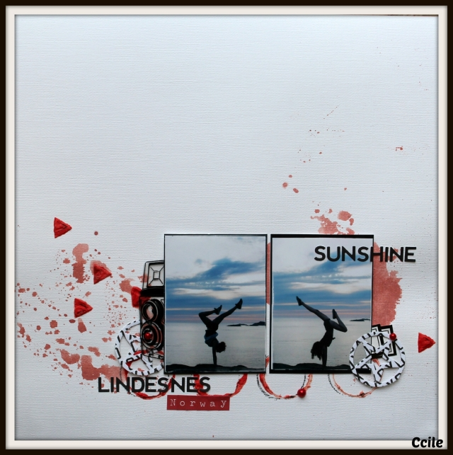 7 sunshine Lindesnes