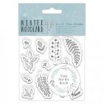 docraft-tampon-winter-wonderland-wreath